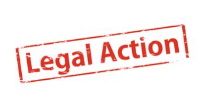 Legal Action Against Your HOA