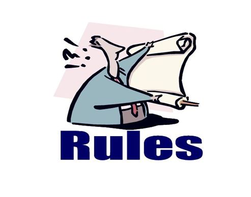 Rule Enforcement of an HOA