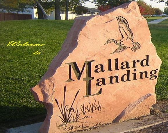 Mallard Landing HOA