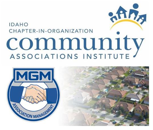 Community Association Manager
