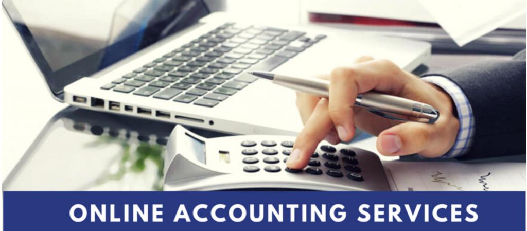 DIY HOA Accounting Services
