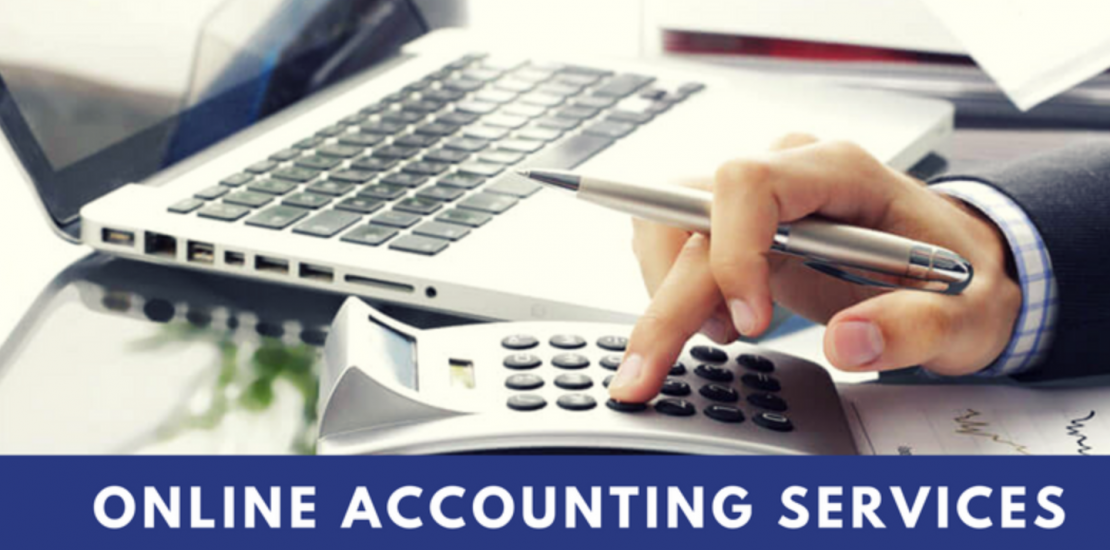DIY HOA Accounting Services