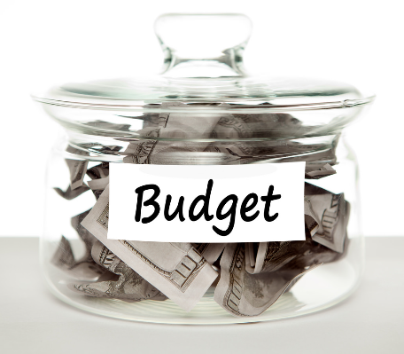 HOA Budgets Keep Simple